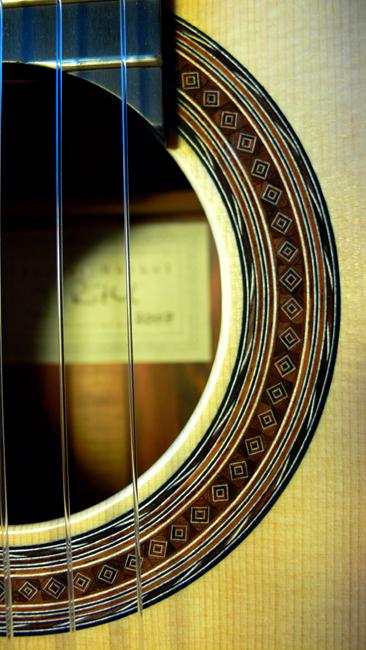 Jochen Rothel Guitar Maker Luthier Die Zupfgeige