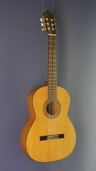 Classical Guitar Juan Aguilera, model E-1 matt, Spanish Guitar