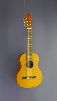 Children`s Guitar Lacuerda, Model chica 53, 1/2-Guitar, scale 53 cm, with solid cedar top