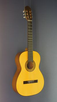 Classical Guitar Ricardo Moreno, model 1a spruce, Spanish Guitar with solid spruce top