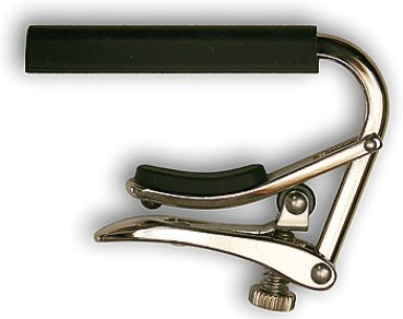 Shubb Capo for classical guitar