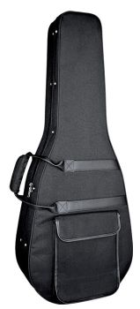 Softcase for classical guitar, light case