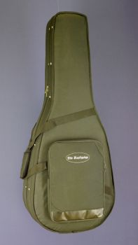 Softcase for steel-string guitar, light case