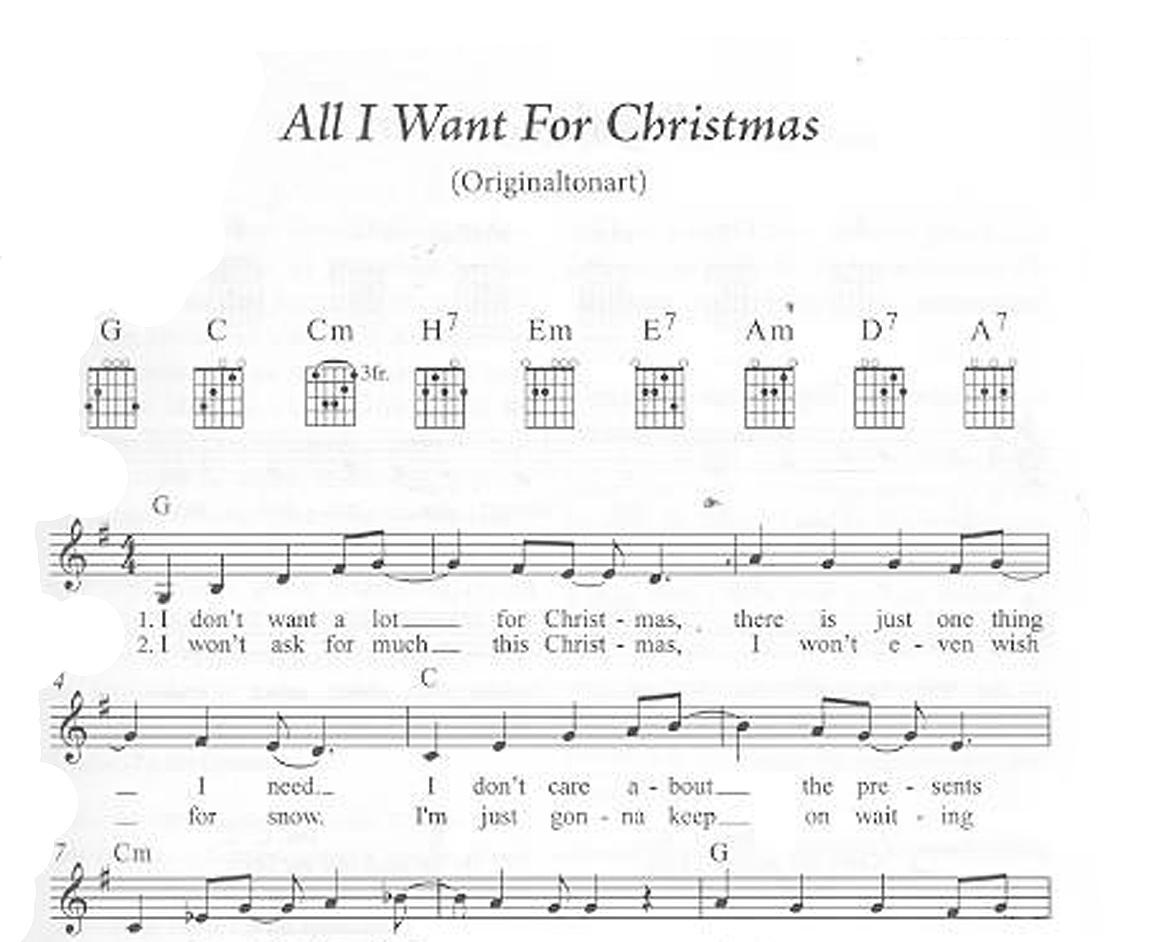 Weihnachtslieder Gesang.Das Weihnachtsliederbuch Für Alt Und Jung Für Gesang Und Gitarre