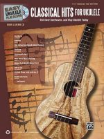 Classical Hits for Ukulele, sheet music