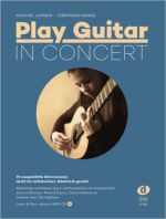 Langer, Michael, Neges, Ferdinand: Play Guitar in Concert